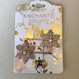 Anthropologie Accessories - Enchanted hair accessories